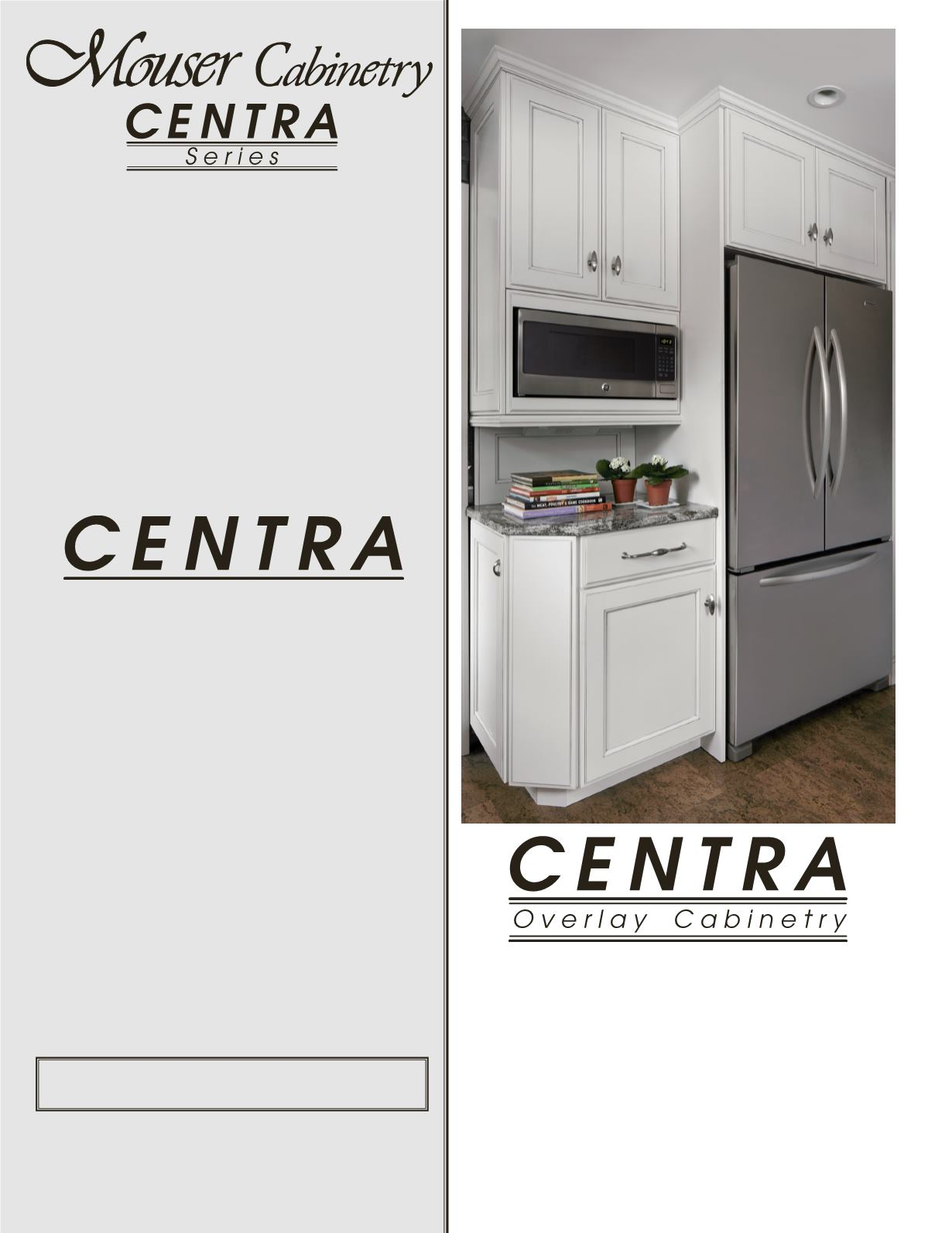 Centra Selection Guide 2017   Page 2