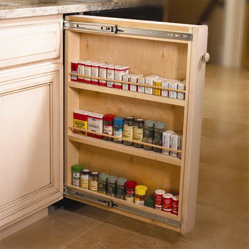 Pull Out Spice Rack The Best 28 Images Of Pull Out Spice