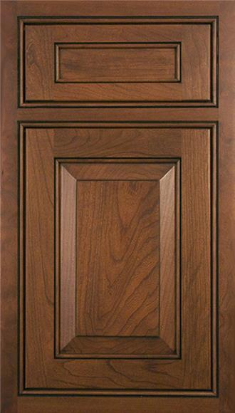 "1"" Thick Door Styles"